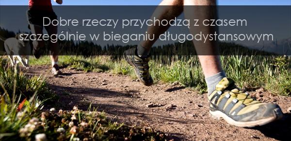 Bieganie długodystansowe