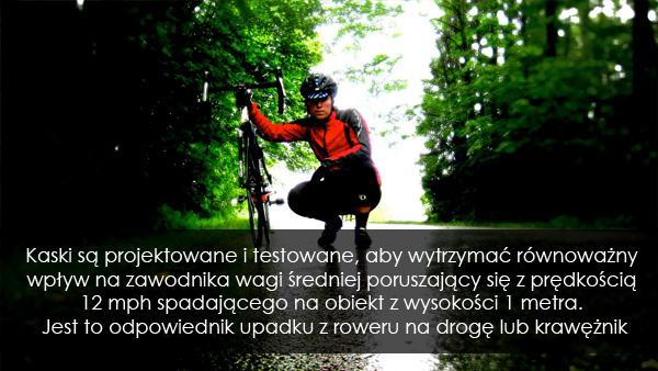 Kaski rowerowe