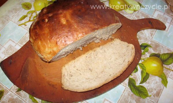 kroimy chlebek