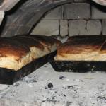 Sztuka pieczenia chleba