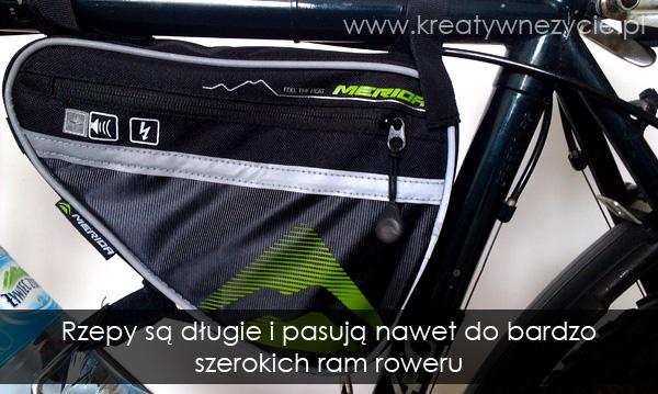 torba merida t-bag II xl