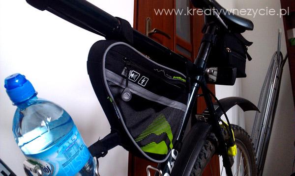 torba merida na rowerze
