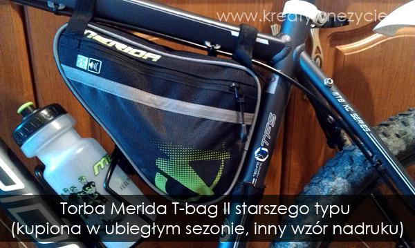 torba Merida stary wzór
