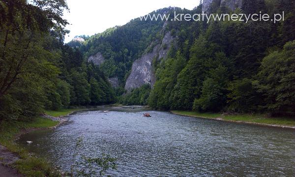 Dunajec Pieniny