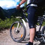 Szlak rowerowy Szczawnica – Przełom Dunajca – Leśnica – Czerwony Klasztor – Sromowce Niżne