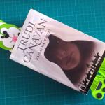 Jak zrobić zakładkę do książki w kształcie kota tutorial