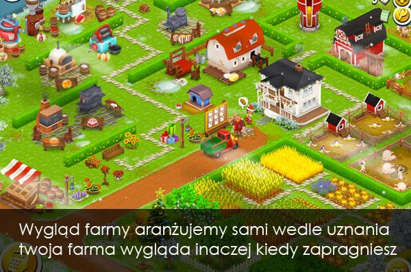 farma hayday