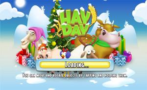 Recenzja Hay Day