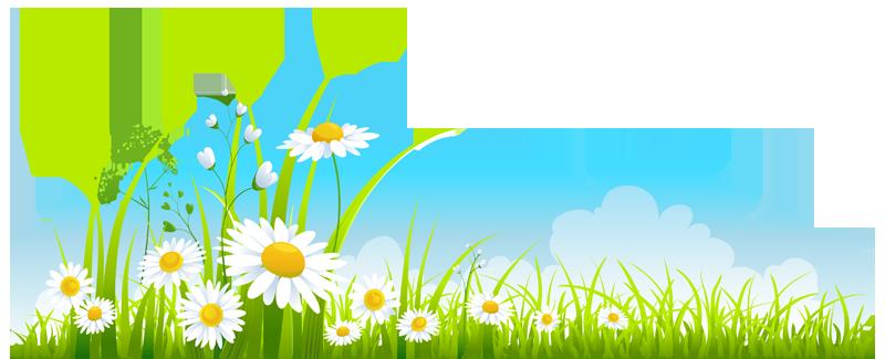 Wiosna dekoracja