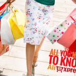 Zakup materiałów kreatywnych z AliExpress