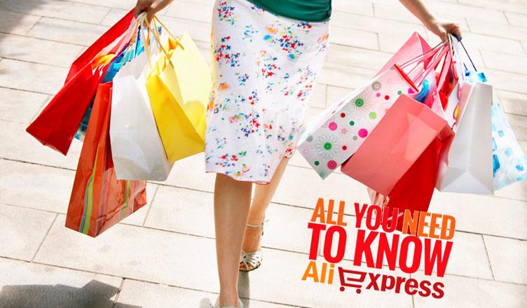 Jak kupować na Ali Expres