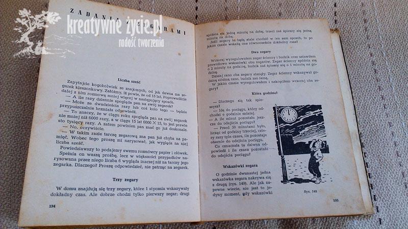 Jakub perelman książka 1962