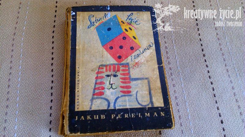 Sztuczki figle i zadania - Jakub Perelman