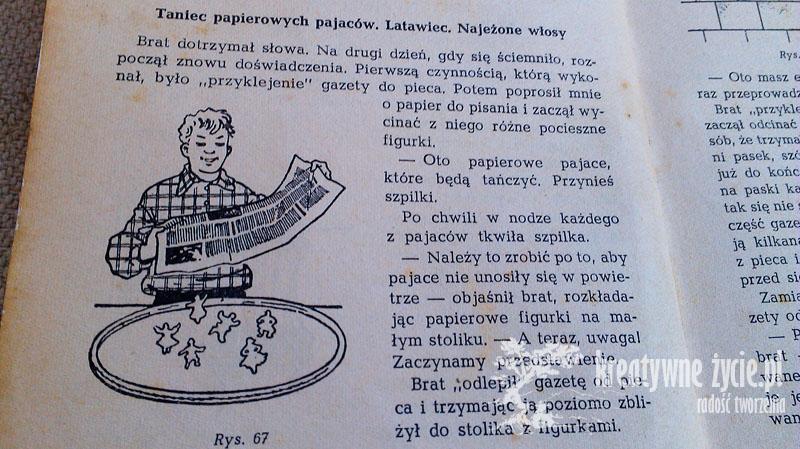 Jakub perelman książka