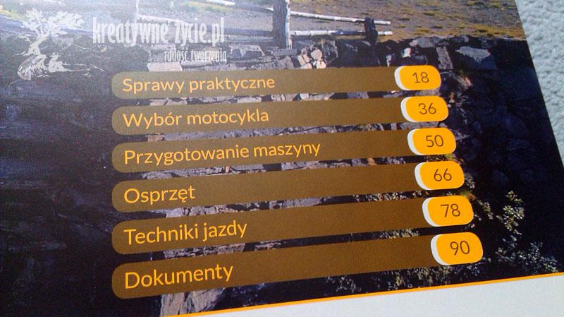 Wyprawy motocyklowe Wicks recenzja