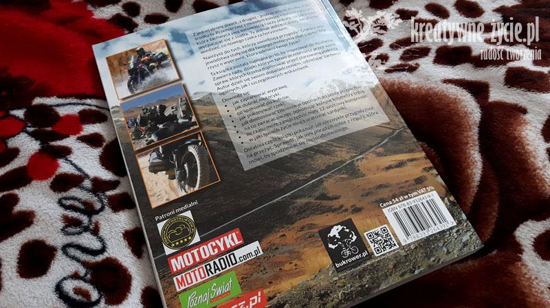 Robert Wicks wyprawy motocyklowe