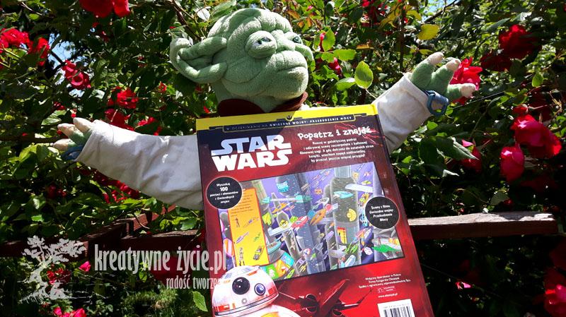 Star Wars. Popatrz i znajdź recenzja