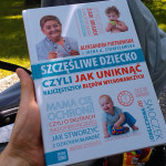 Szczęśliwe dziecko czyli jak uniknąć najczęstszych błędów wychowawczych – recenzja