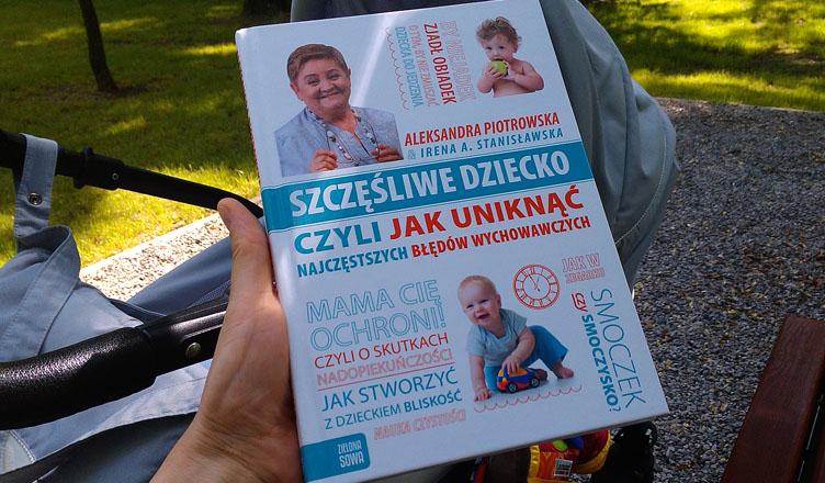 Szczesliwe dziecko piotrowska stanislawska