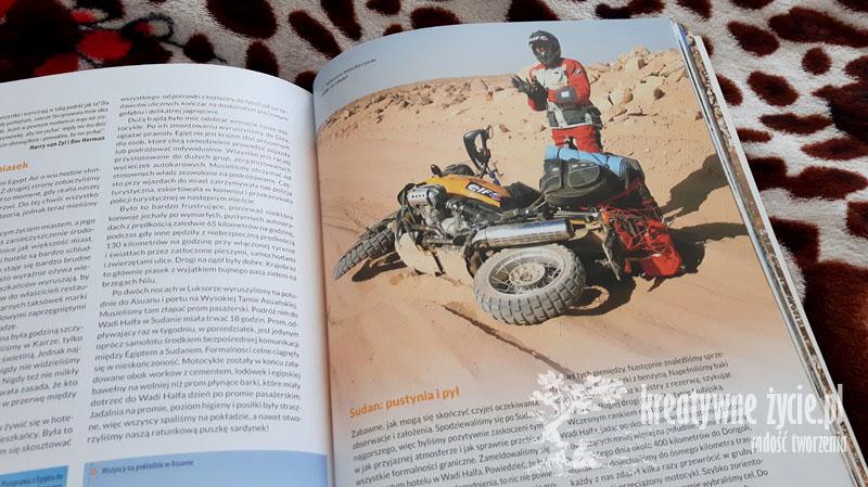 Wyprawy motocyklowe Kapsztad