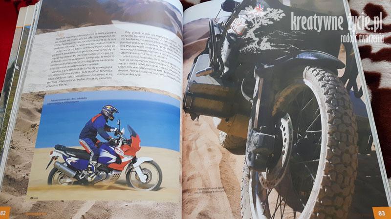 Wyprawy motocyklowe poradnik