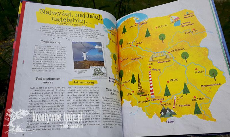 Kierunek Polska Kaminski Marek