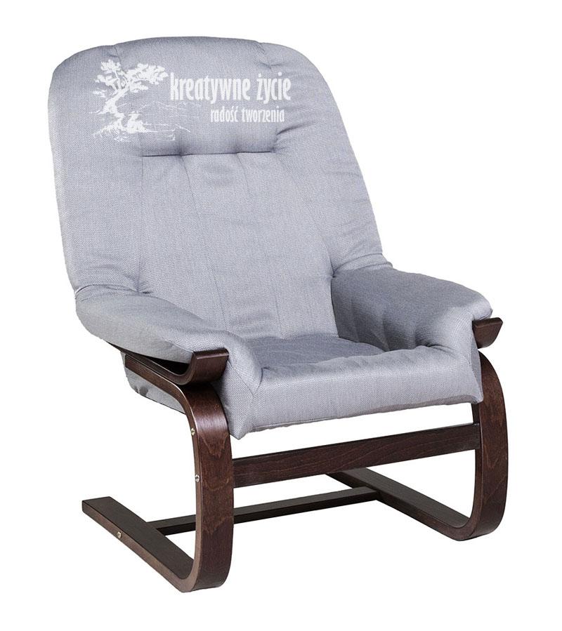 Fotel do karmienia