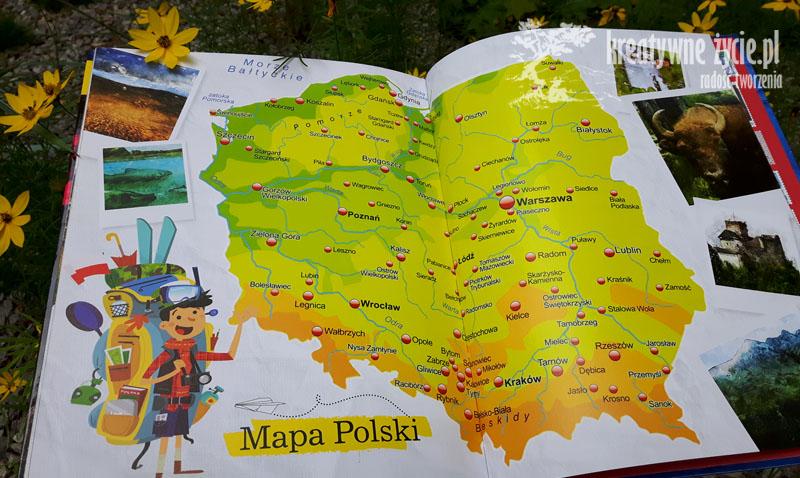 Kierunek polska ZIELONA SOWA