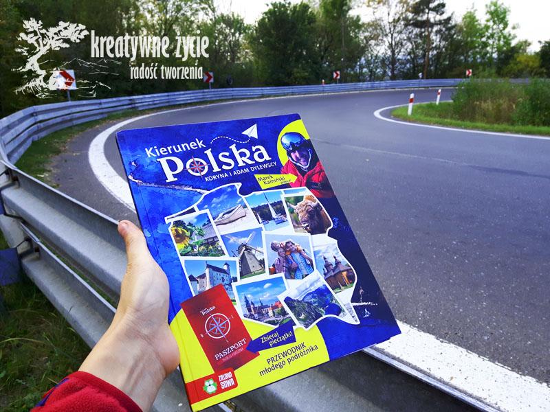 Kierunek Polska Góry Słonne