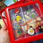 Smart Angry Birds Na górze firmy Granna – recenzja gry logicznej