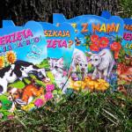 Kartonówki dla dzieci o zwierzętach – wydawnictwo Jarmołkiewicz
