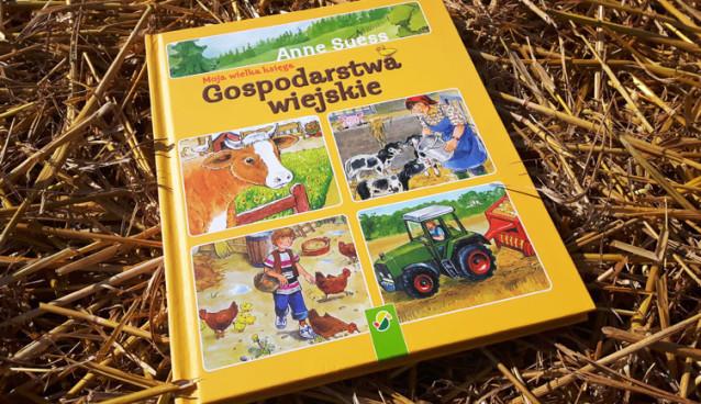 Anne suess gospodarstwa wiejskie -vemag