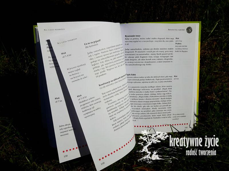 Wielka księga gier Martin Stiefenhofer na czas podróży