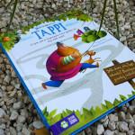 Tappi i trzy małe smoki Marcin Mortka – recenzja