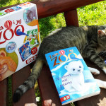 Zosia i jej Zoo gra planszowa – recenzja