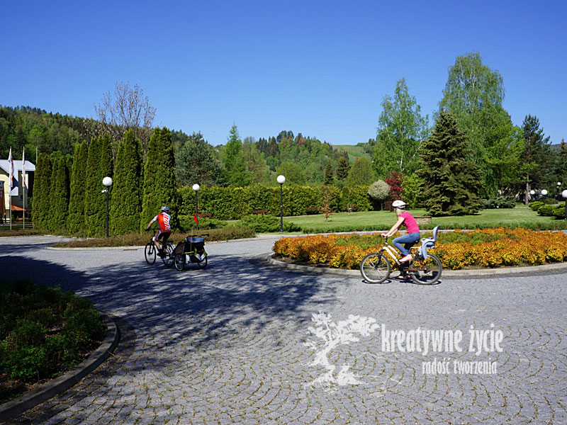Hotel Activa rowery
