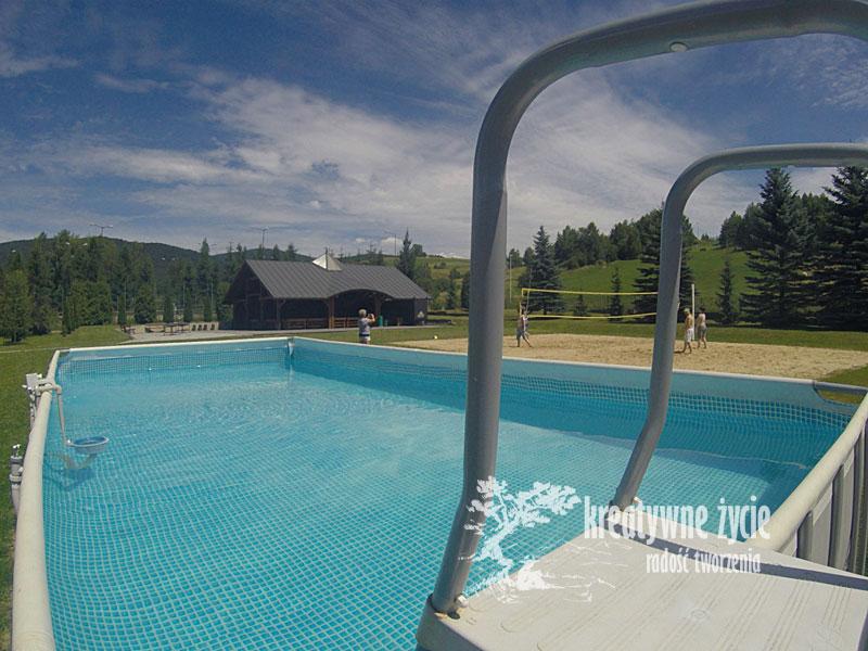 Hotel Activa basen