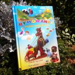 Rymowanki mojego dzieciństwa – wydawnictwo Fenix