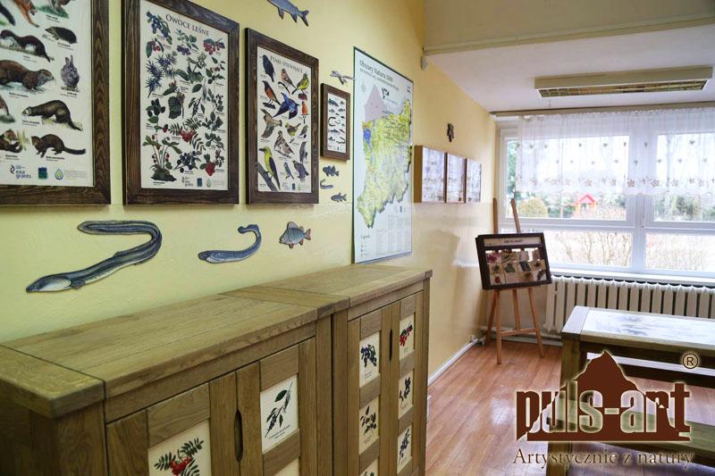 Puls Art produkty inspirowane naturą