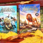 Wzlot i upadek Eliot Schrefer – recenzja VI tomu serii Spirit Animals