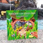 Zwierzęta i ich części ciała – wydawnictwo Monika Duda