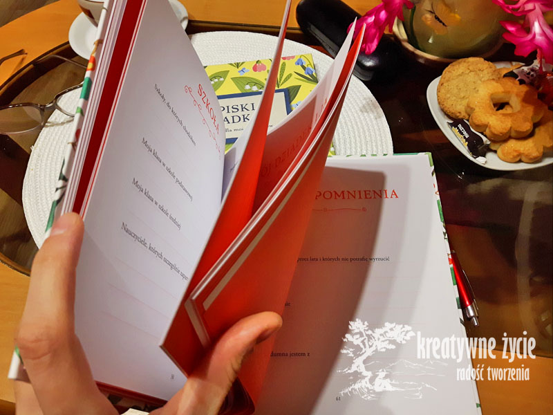 Kronika rodziny zapiski babci i dziadka