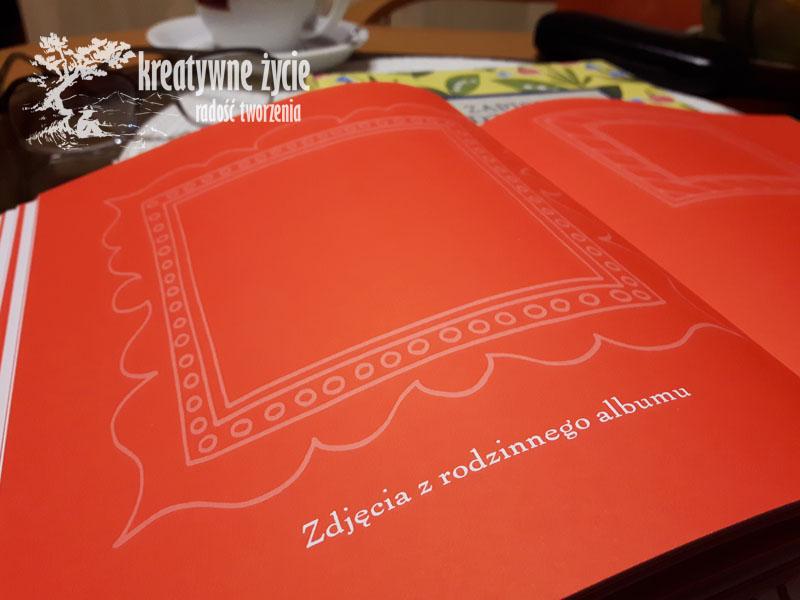 Kronika album rodzinny