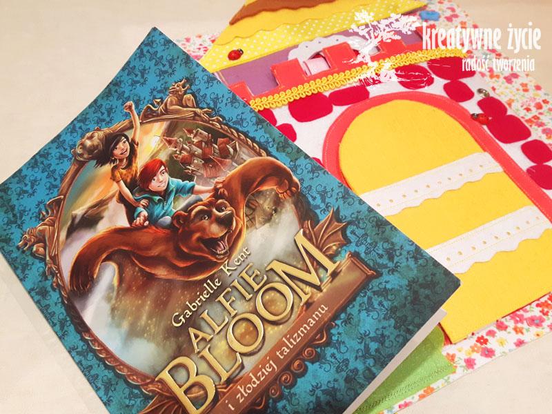 Alfie Bloom polskie wydanie