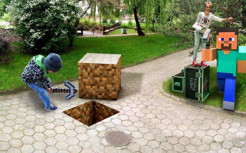 Park tematyczny