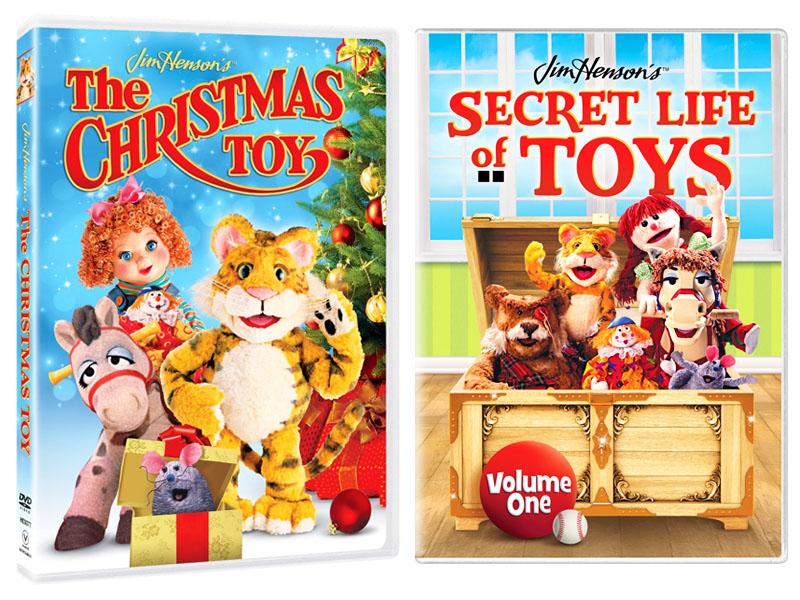Sekretne życie zabawek 1994