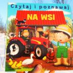 Czytaj i poznawaj – Na wsi