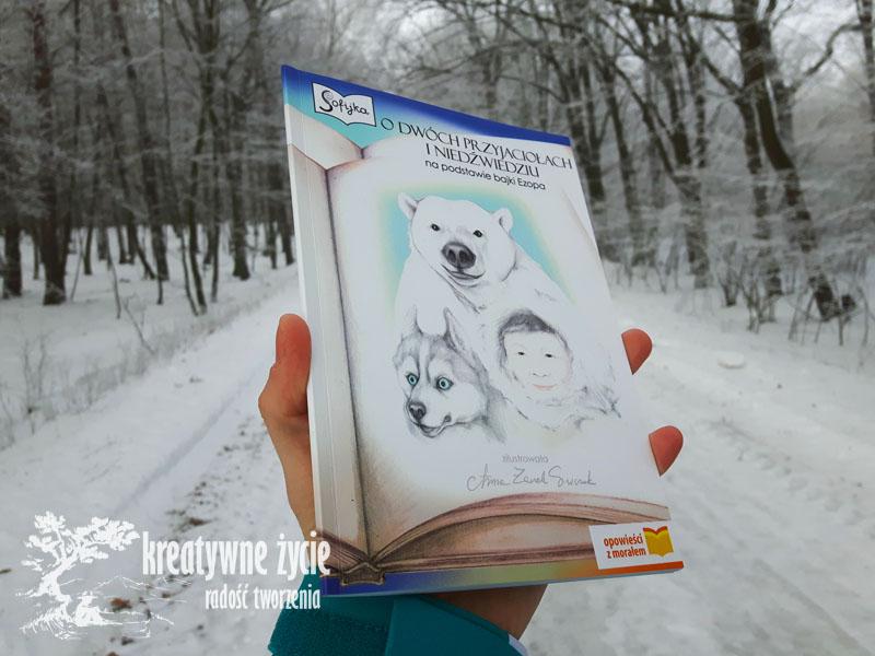 Sofijka książka do nauki czytania