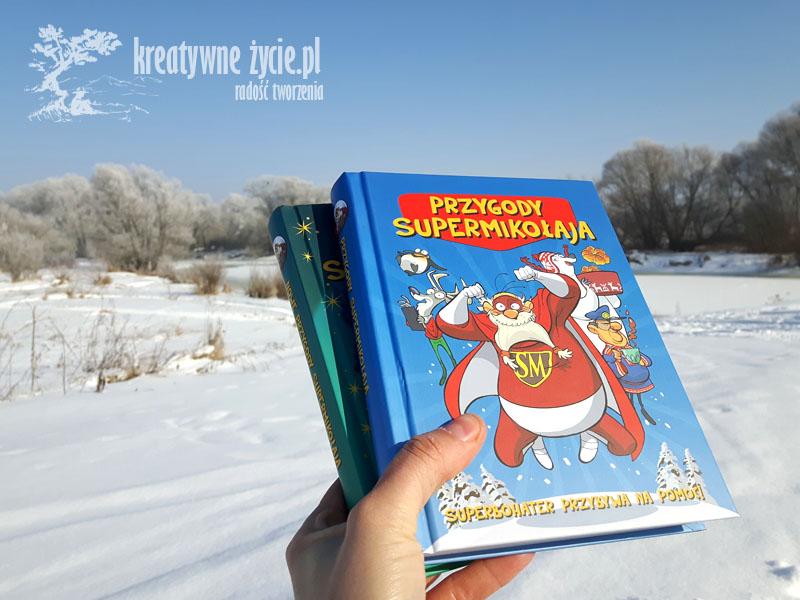 Przygody Supermikołaja Wilga