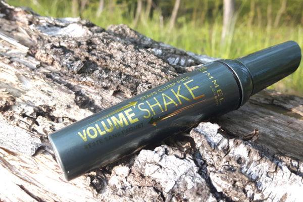 Rimmel mascara Volume Shake